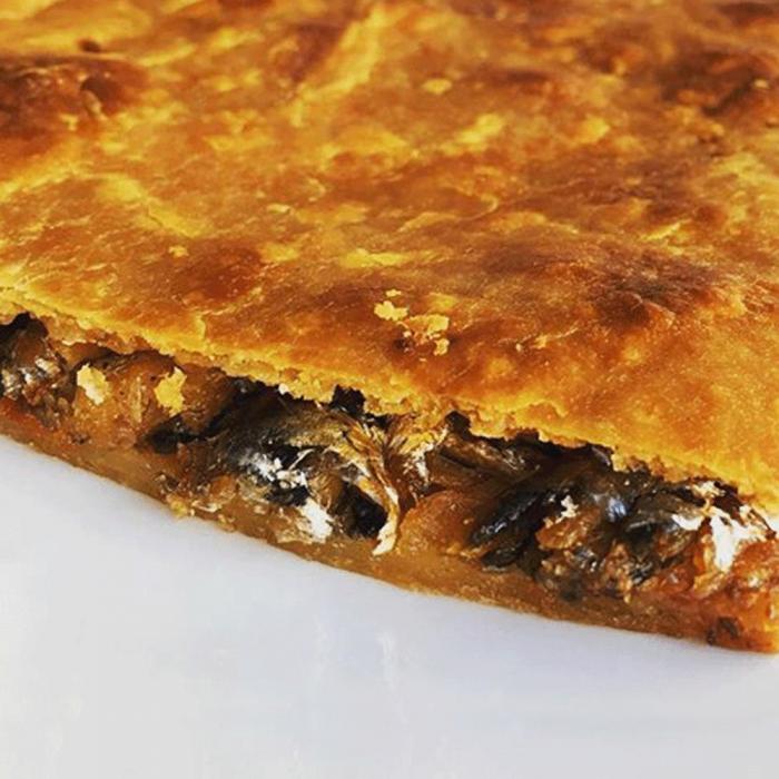 Empanada Xoubas